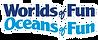 Worlds of Fun Oceans of Fun Logo