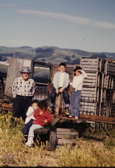 1958 kids at ranch 3.jpg