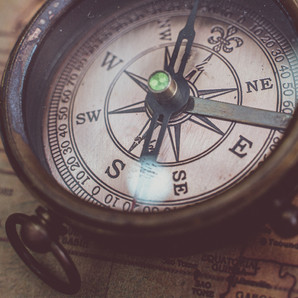 "SUPPLY CHAIN STRATEGY: DO YOU NOW WHAT ""NORTH ON THE COMPASS"" IS IN YOUR ORGANIZATION?"