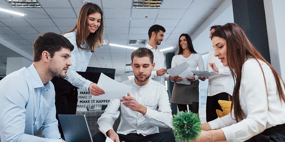 On-Demand: Leadership Delegation