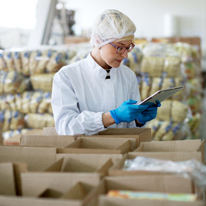 SHOP FLOOR CONTROL: WORKING ON THE RIGHT THING AT THE RIGHT TIME- STAYING ON TRACK