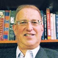 IISB-Member_42. Prof Stuart M Rosenberg.jpg