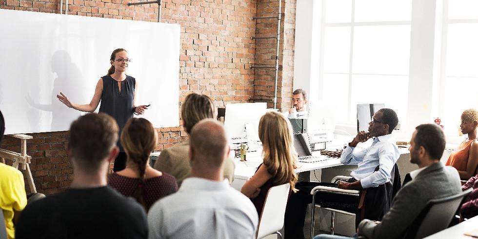 On-Demand: Leadership Communication