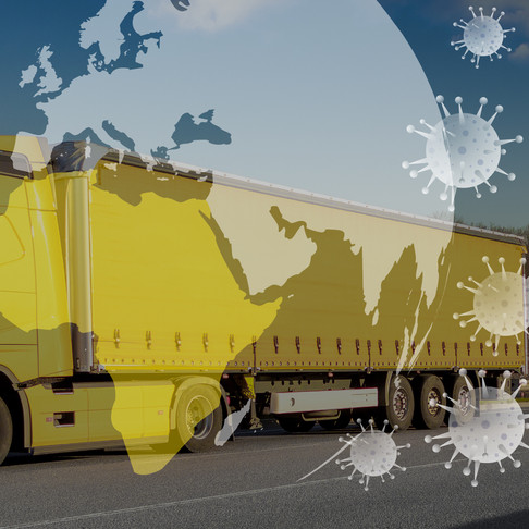 How COVID 19 has Impacted Logistics in East African Community