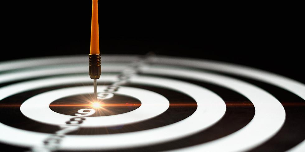 On-Demand: Leadership Goal Setting