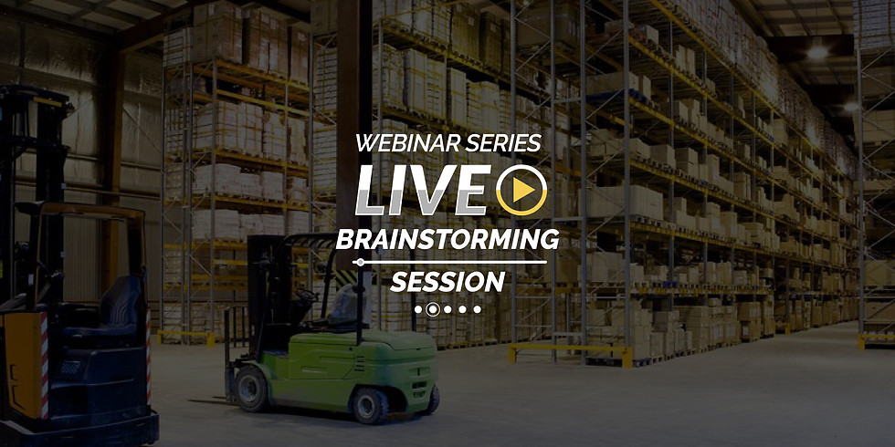 How to encounter the Impact of COVID 19 on Warehousing and Stock Room Management in Africa