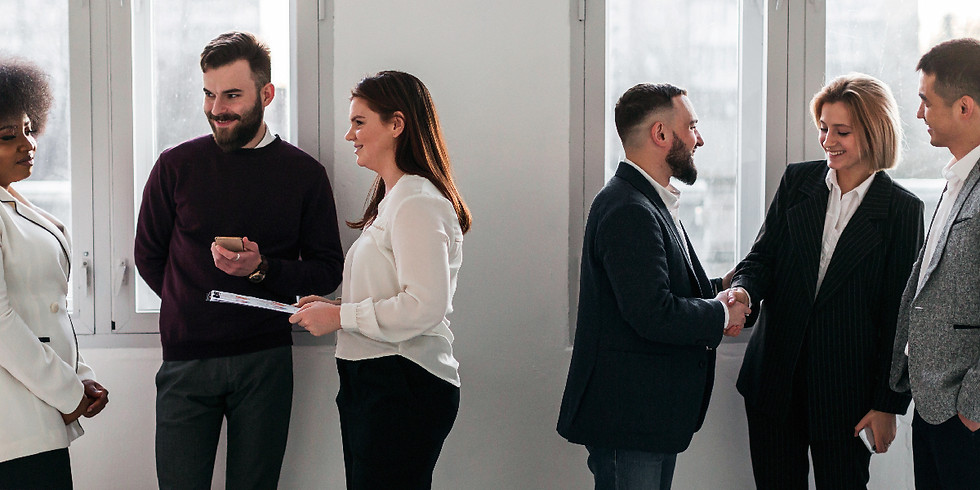 On-Demand: Leadership Team Skills