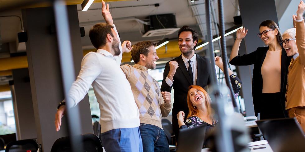 On-Demand: Leadership Motivating People