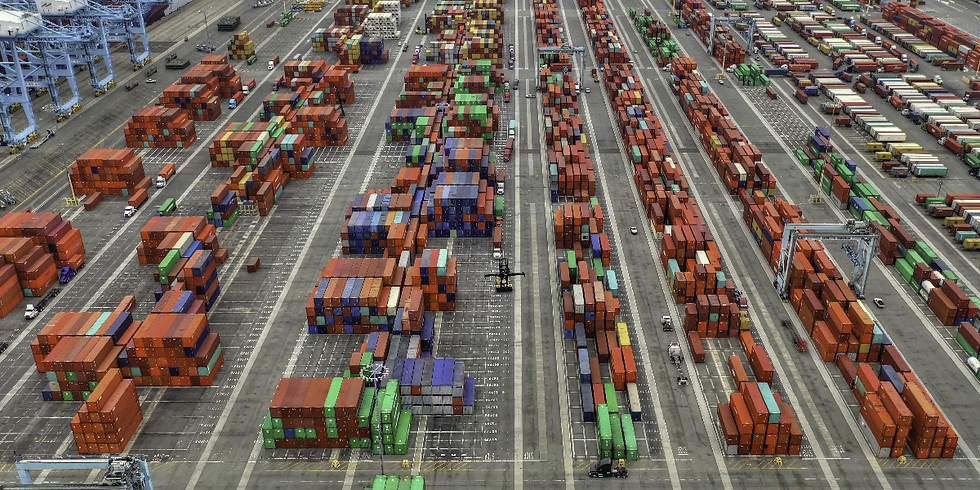 Online: Supply Chain Logistics - Day Time