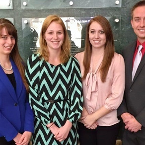 CSU's business students take top honors in global competition