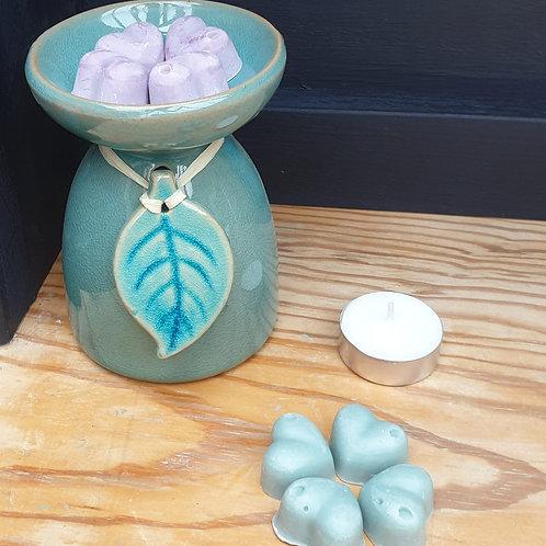 Ceramic Burner & Wax Melt Sets