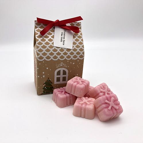 Christmas Spice Christmas House Wax Melts