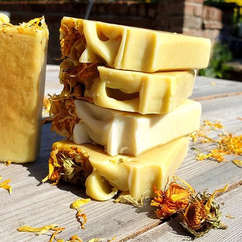 Sunny Soap