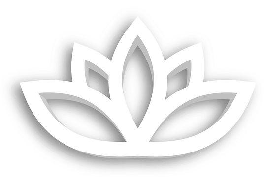 lotus-flower-3d-icon-on-white-background