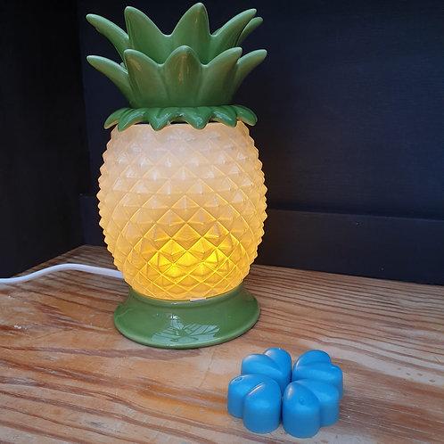 Ceramic & Glass Electric Wax Burner