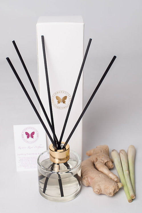 Restore Aromatherapy Reed Diffuser