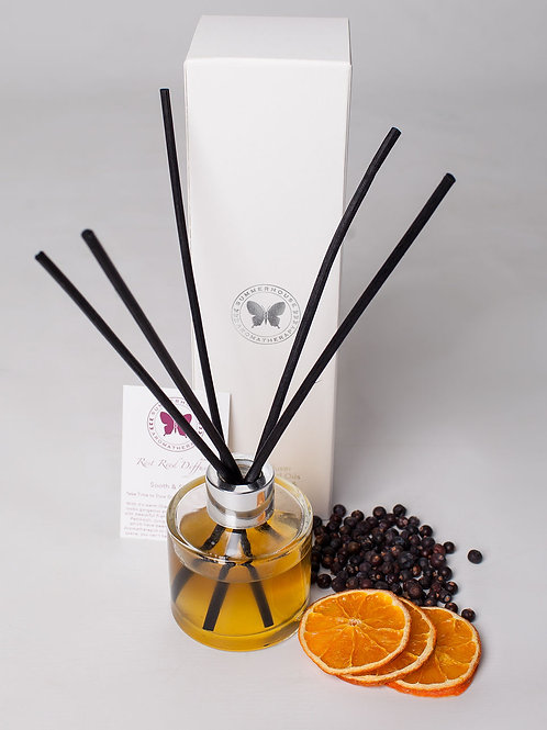 Rest Aromatherapy Reed Diffuser