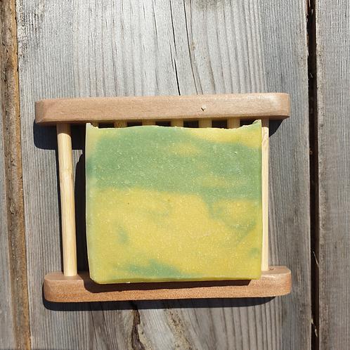Garden Goats Milk Soap