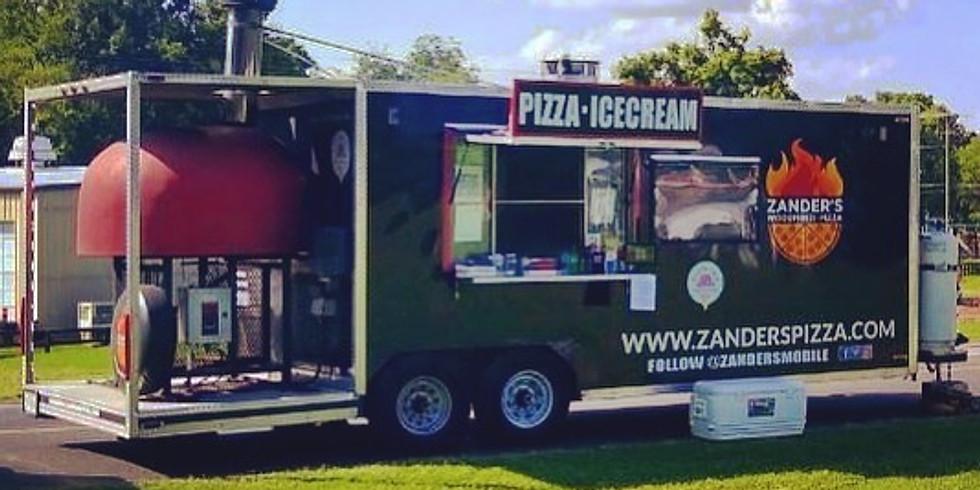 Zander's Pizza at Beachaven