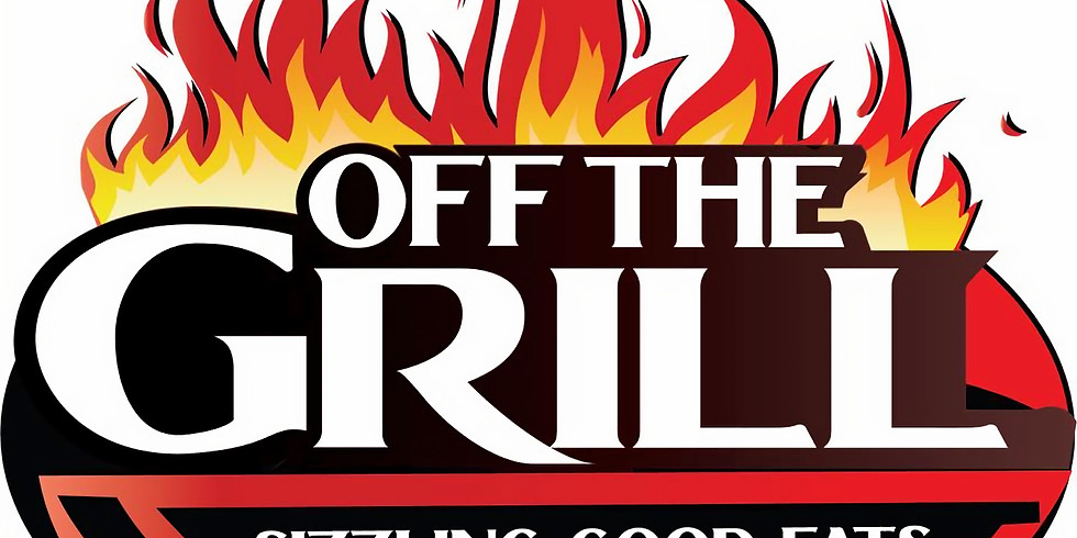 Off the Grill at Beachaven