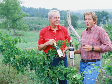 Reflections on 30 Years in the Wine Business – by Louisa Cooke