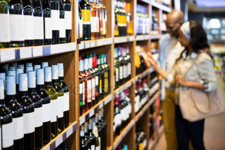 Wine in Grocery Stores in Tennessee
