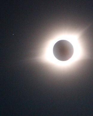 Sola Eclipse
