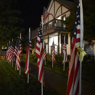 Beachaven with Flags_0777.JPG
