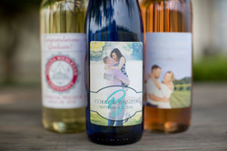 Custom Wine Labels for Engagements