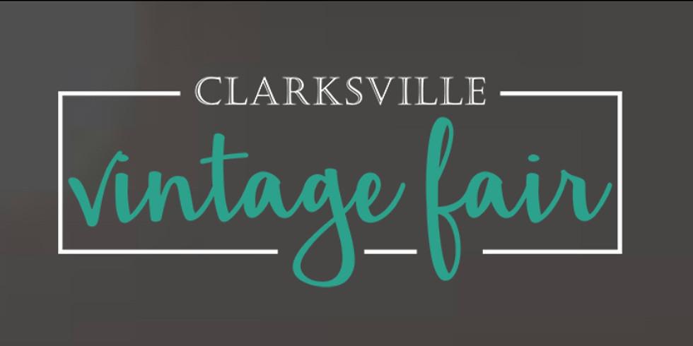 Clarksville Vintage Fair