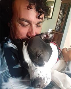 Me and my Ziggy