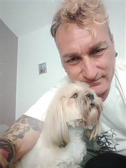 Me and Ralph