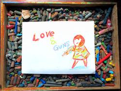 LOVE&GUNS