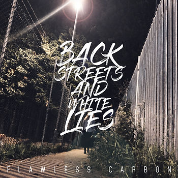 Buy Back Streets and White Lies CD