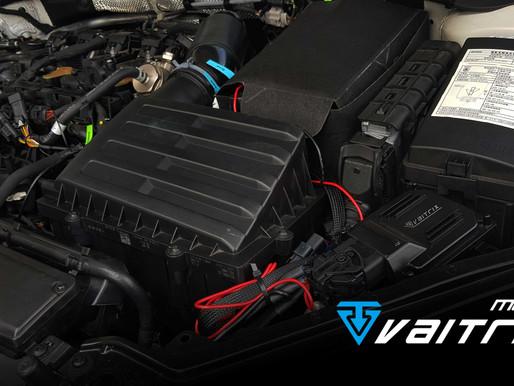 Škoda 斯可達 Superb Combi L&K 2.0 4X4動力水噴提升