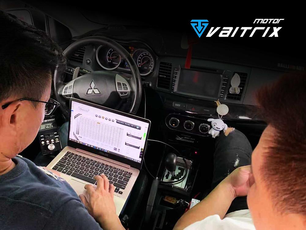 內寫, 水噴射, 外掛晶片, 改裝電腦, 油門加速器, 油門控制器, 破限速, 破轉速, 馬力提升, 麥翠斯, 渦輪錶, 賽車表, vaitrix, tuning, ecu, gauges, horsepower, meter, OBD, piggyback