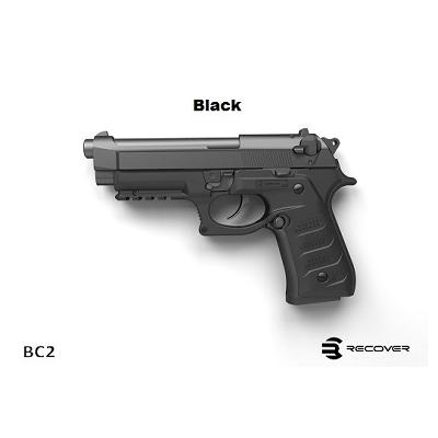 RECOVER Guancette tattiche per Beretta 92/98 FS