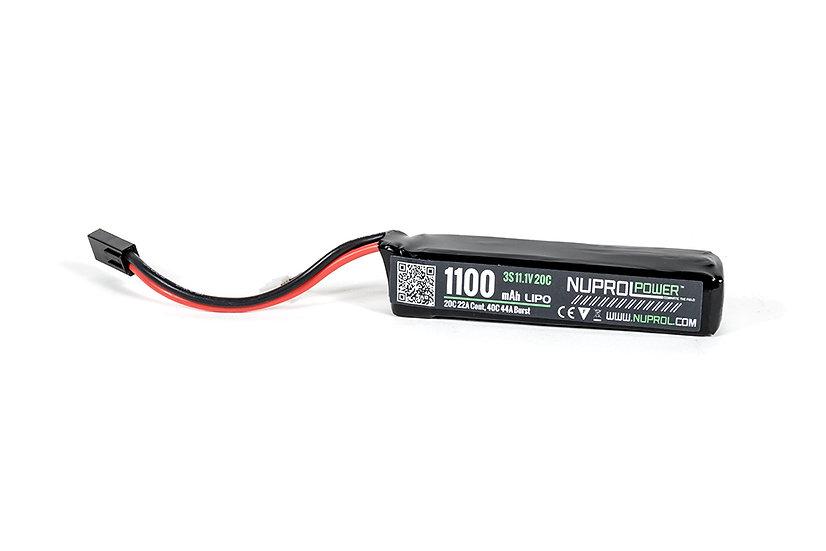 Nuprol-1100mAh-11-1V-20C-Stick-Type-extra-big