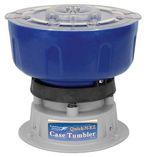 FRANKFORD ARS QUICK-N-EZ CASE TUMBLER COD. 481220