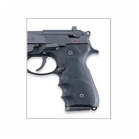 E00002 Beretta Guancia Avvolgente in Gomma per Beretta serie 92 /96 /98