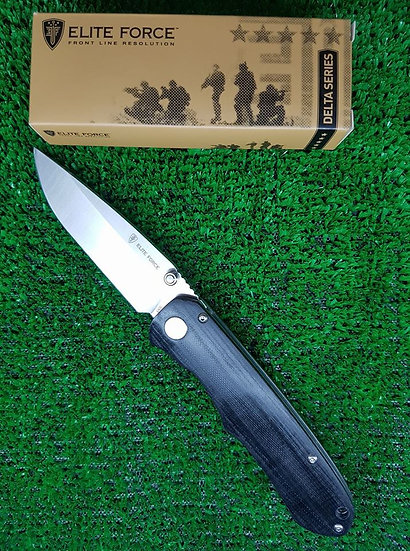 COLTELLO WALTHER ELITE FORCE 919 EF119