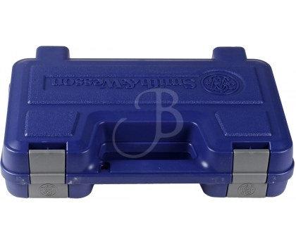 S&W VALIGETTA PLASTICA X REV. FINO 6 -22622