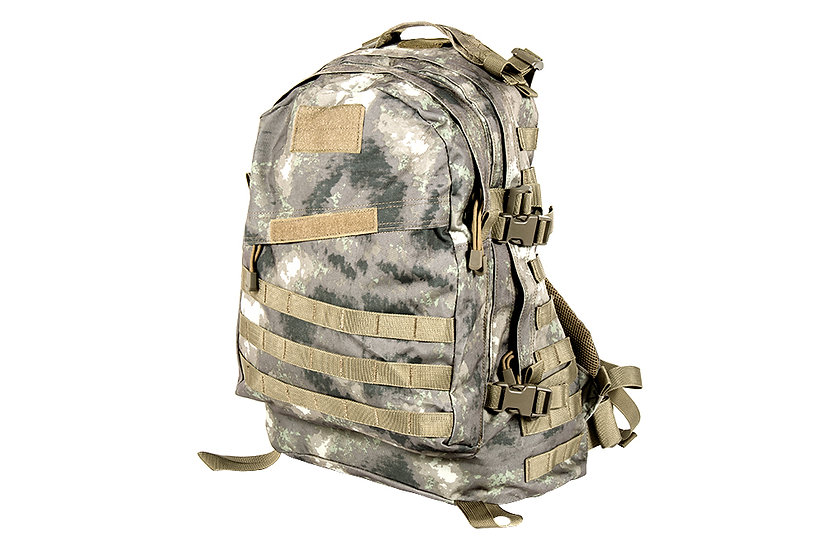 Tactical Backpack - ATCS