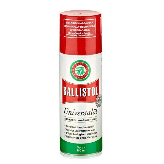 BALLISTOL OLIO UNIVERSALE SPRAY 200 ML