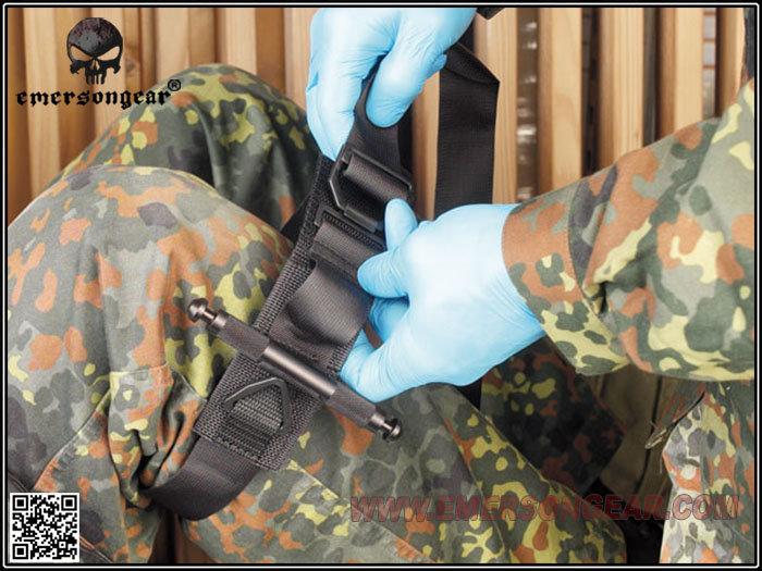 EMERSON TACTICAL POUCH TOURQUINET LACCIO Riferimento  EM-7866