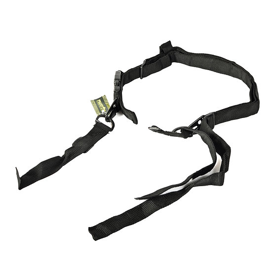 Three Points Sling (Black Color)