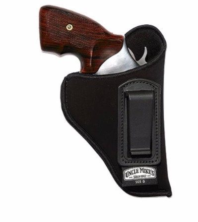 FONDINA INTERNA X SEMIAUTO SMALL UNCLE MIKES 57029