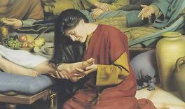 Femmes de la bible la pécheresse chez Simon parfum