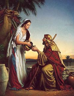 Femmes de la bible Rachel