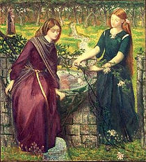 Femmes de la bible Lea